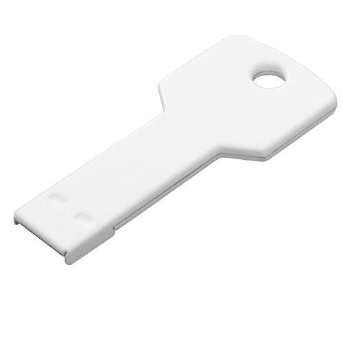 chiavetta USB metallo key slide principale