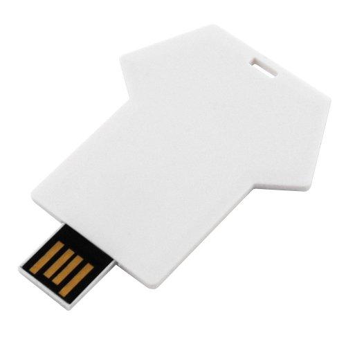 chiavetta USB card T-shirt slide esempio