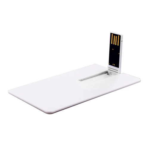 chiavetta USB card credit card esempio