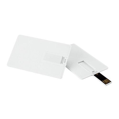 chiavetta USB card credit card slide