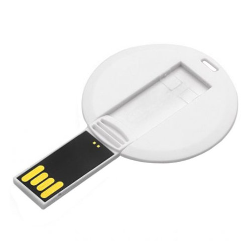 chiavetta USB card disco esempio slide