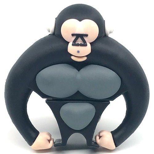 chiavetta USB 3D gorilla esempio
