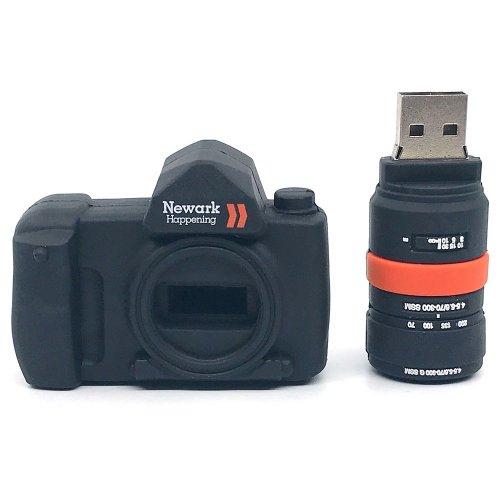 chiavetta USB 3D