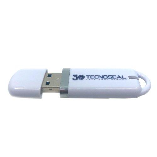 chiavetta USB classic hills slide