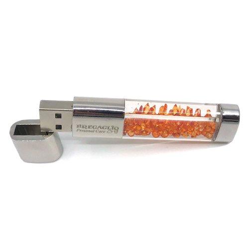 chiavetta USB metallo specialmetal slide