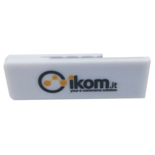 chiavetta USB mini clip slide